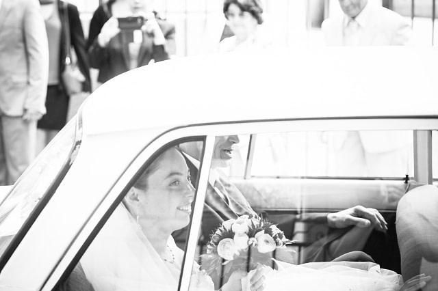 mariage besse sur issole