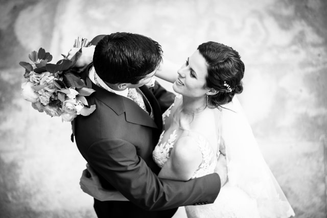 mariage luxe provence