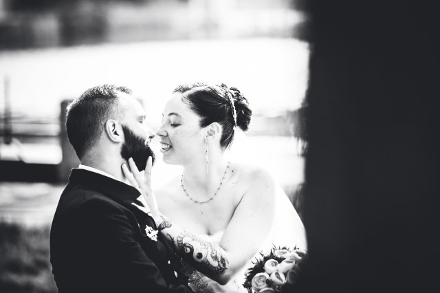 photographe besse sur issole mariage