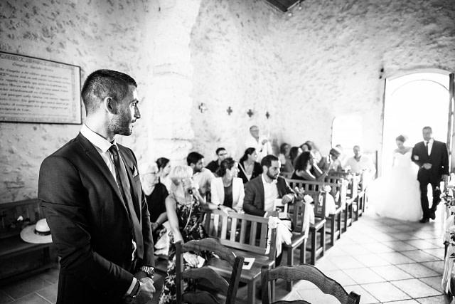 photographe mariage eglise martigues