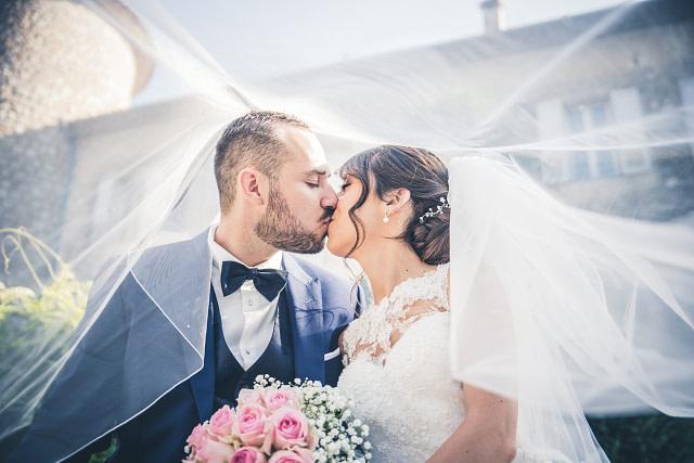 photographe mariage mouans