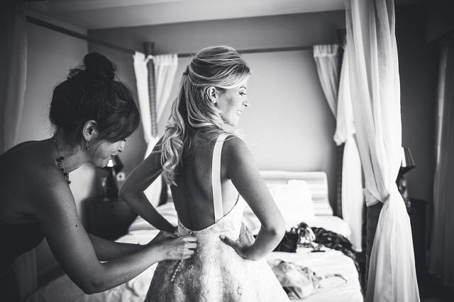 photographe mariage preparatifs saint jean cap ferrat