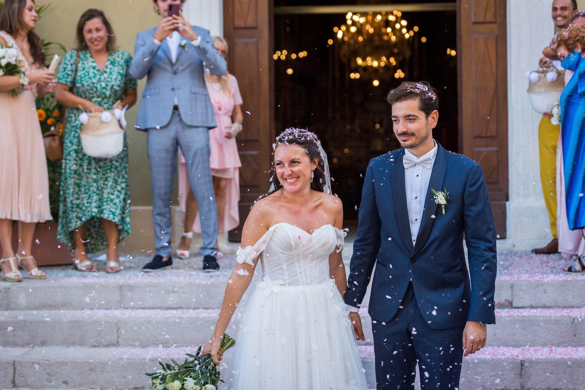 photographe mariage eglise menton