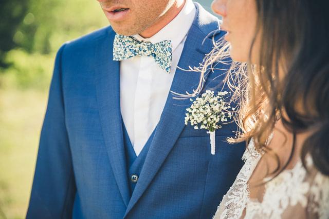 photographe details mariage
