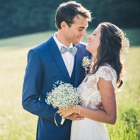 photographe mariage annot