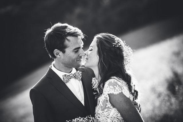 photographe mariage authentique annot
