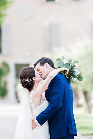 photographe mariage bastide saint julien