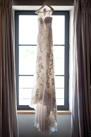 photographe mariage details robe