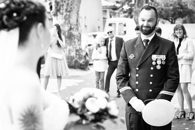 photographe mariage marine toulon
