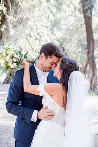 photographe mariage romantique menton