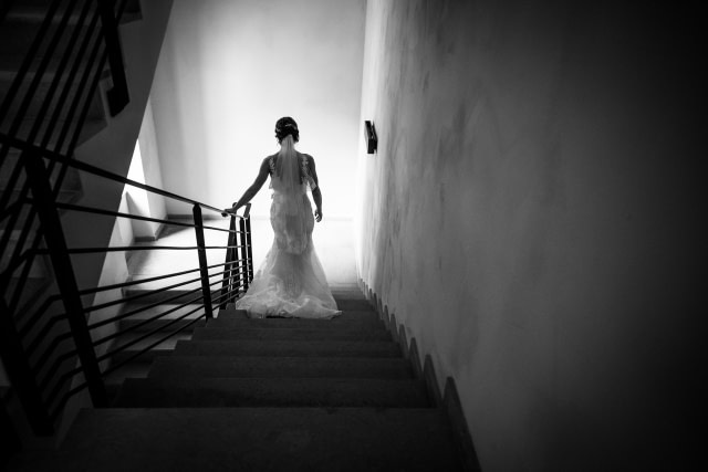 photographe mariee bastide saint julien