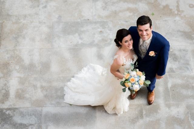 mariage elodie alexandre 63
