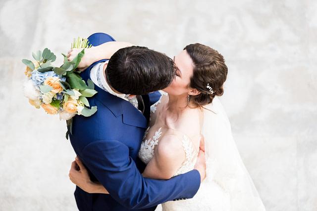 mariage elodie alexandre 64